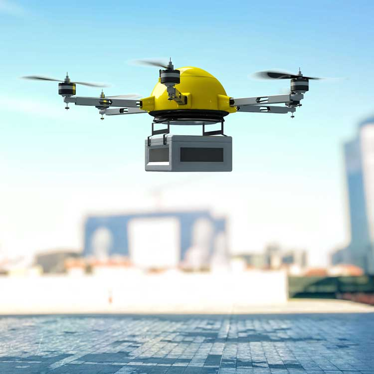 testing-drone-delivery-services-in-the-capital-city-of-iceland