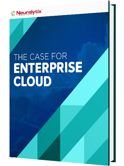 The Case for Enterprise Cloud