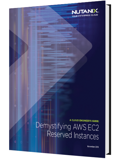 Demystifying AWS EC2 Reserved Instances