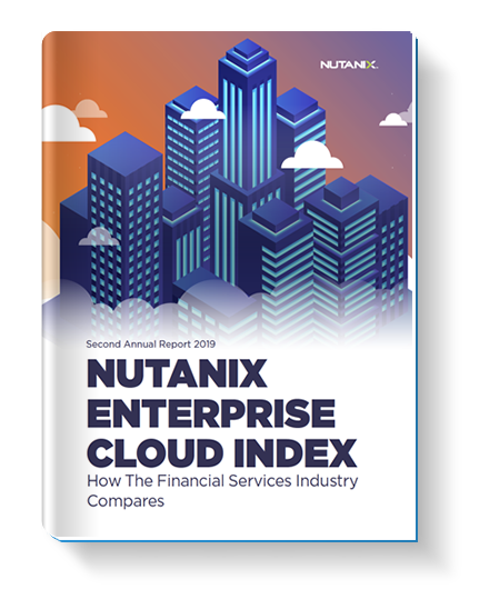 Enterprise Cloud Index for Financial Services