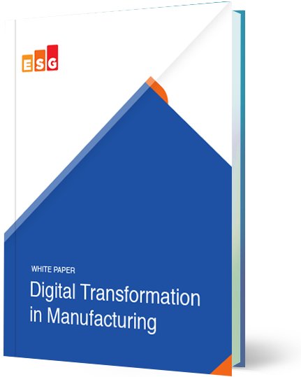 ESG Report: Digital Transformation in Manufacturing