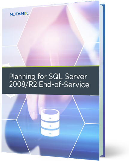 Learn how to migrate seamlessly following the SQL Server 2008/R2 end-of-service.
