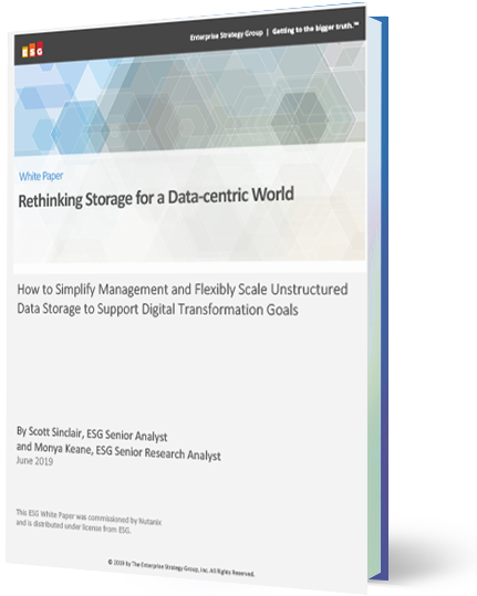 As unstructured data continues to rise, so does complexity. Learn how to simplify it all.