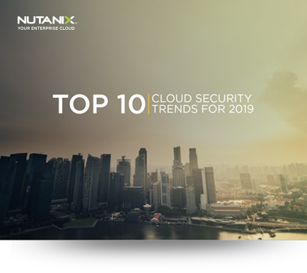 Top 10 Cloud Security Trends for 2019