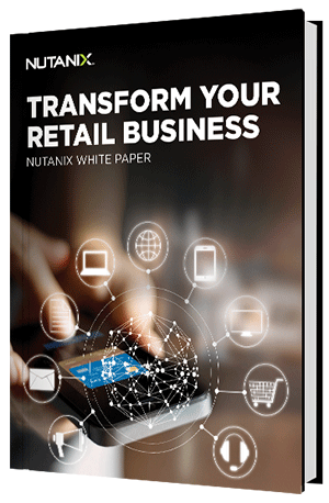 Transforming Retail with Enterprise Cloud