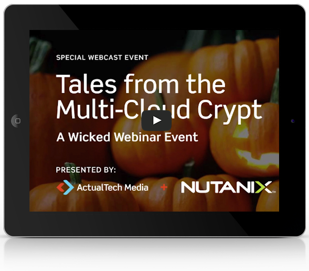 Tales from the Multi-Cloud Crypt