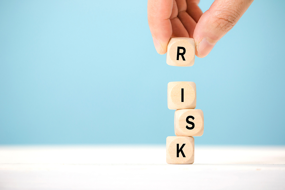 The Risks of Not Implementing a Disaster Recovery Plan