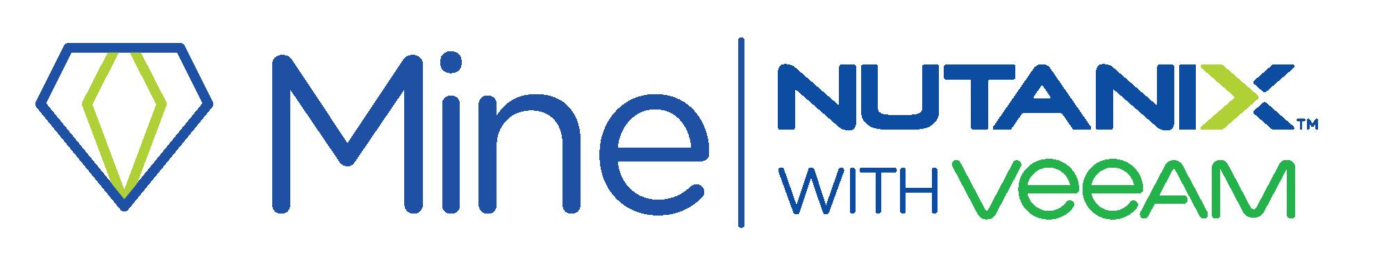 Lenovo ThinkAgile HX Mine for Veeam