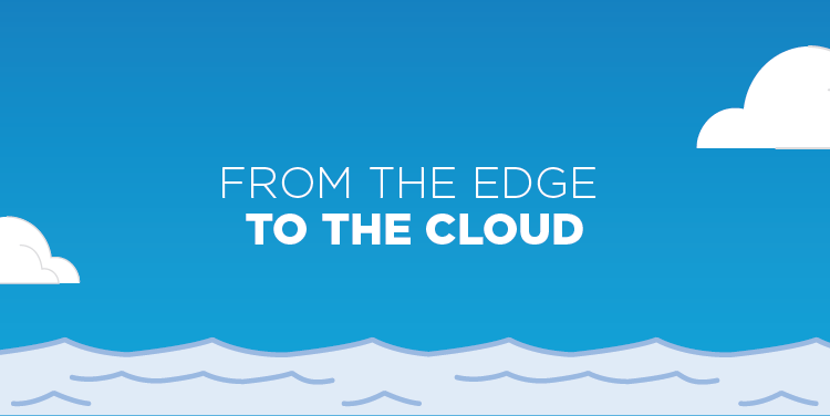 From the Edge to the Cloud | Nutanix Oil & Gas