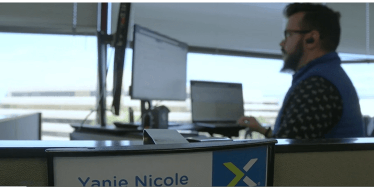 Yanie Nicole is Nutanix Support