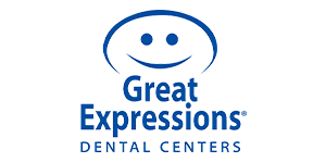 Great Expressions Logo