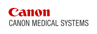 Logo da Canon Medical