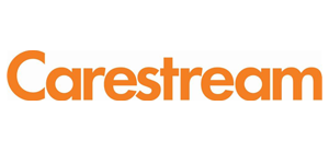 Logo da Carestream
