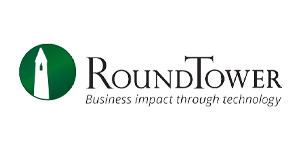 Round Tower Logo