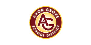 Avon Grove School District Logo
