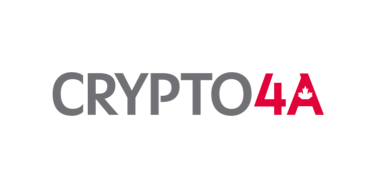 Crypto4A is a Canadian cybersecurity company creating innovative and disruptive quantum ready cybersecurity foundations for a trusted digital world.