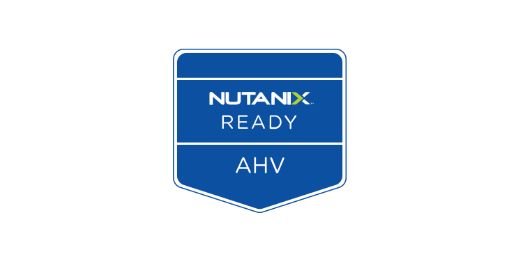 Veeam Disaster Recovery, Support & Best Practices - Nutanix