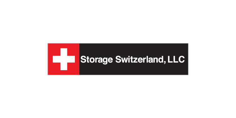 Storage Switzerland logo