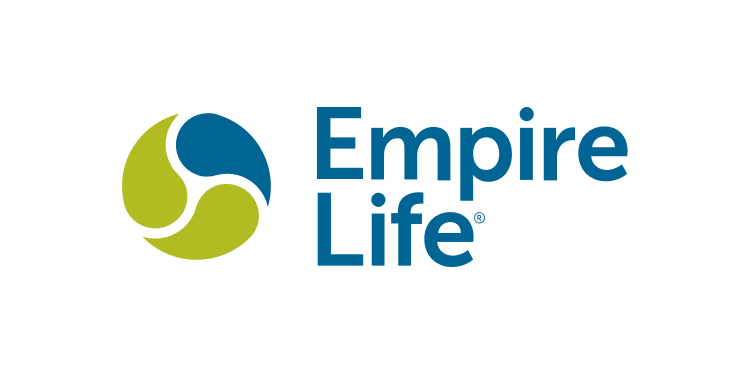 Logo de Empire Life