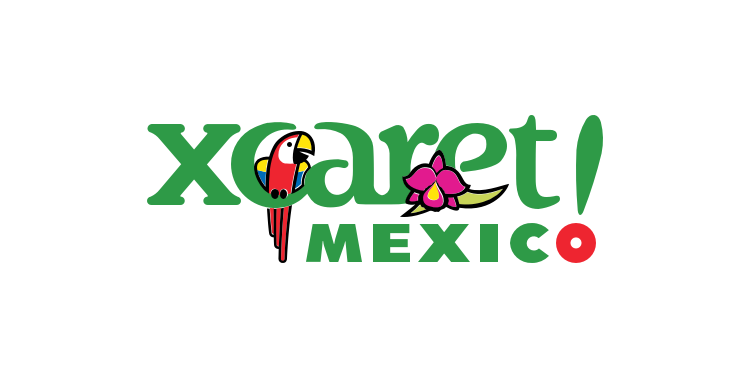 Xcaret uses private cloud