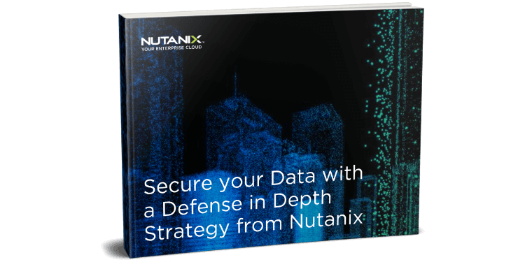 Hybrid Cloud Security Solution Nutanix