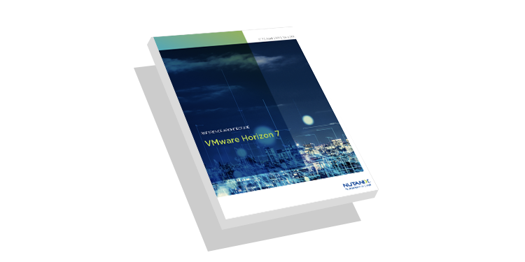 VMware Horizon Referenzarchitektur