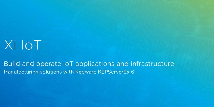 Xi IoT Platform