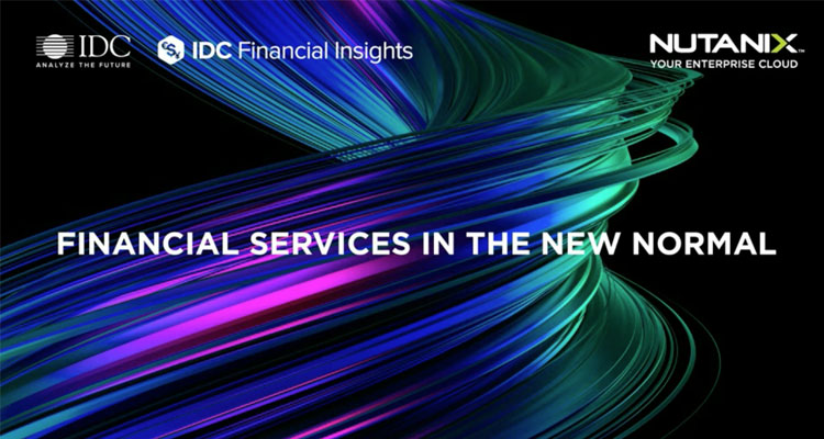 Join this webinar to listen to IDC Financial Insights' latest assessment of the impact of COVID-19 in the Asia/Pacific Financial Service sector along with subject experts from Nutanix.