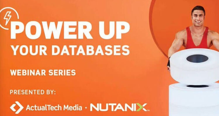 Power Up Your Databases