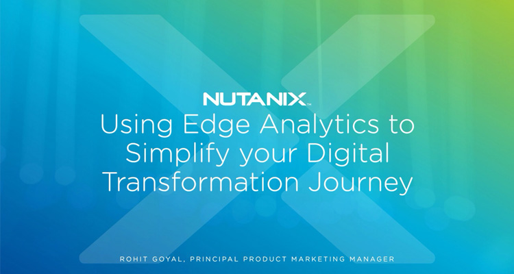 vRealize Automation on Nutanix: Private Cloud in a box