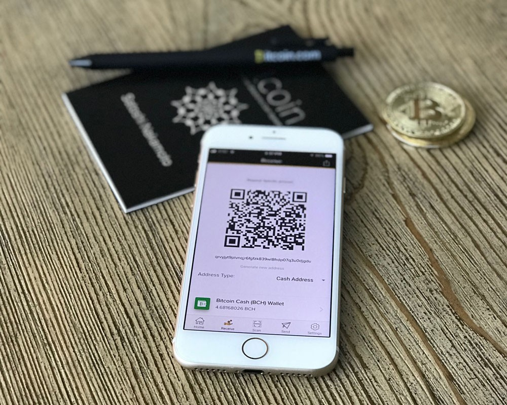 Fintech Uses Machine Learning to Outsmart Competition Smartphone QR Code